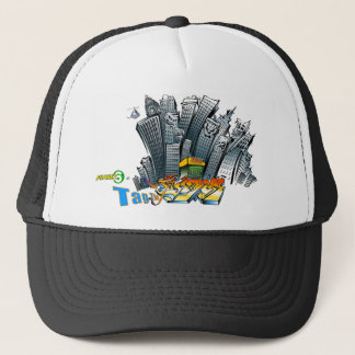 casquette de ville