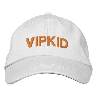 Casquette de VIPKID (blanc)