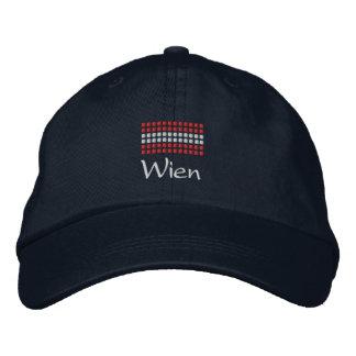 Casquette de Wien - casquette autrichien de Casquette Brodée