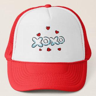 Casquette de XOXO