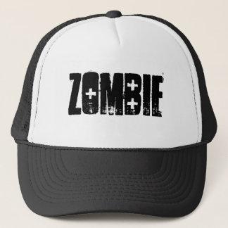 Casquette de zombi