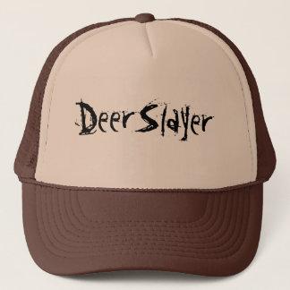 Casquette DeerSlayer