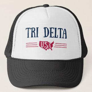 Casquette Delta | Etats-Unis de delta de delta