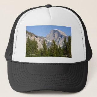 Casquette Demi de produits d'avril Yosemite la Californie de