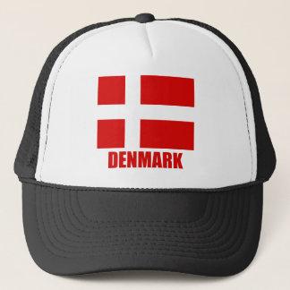 Casquette denmark_flag_denmark10x10