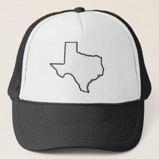 Casquette d'ensemble du Texas