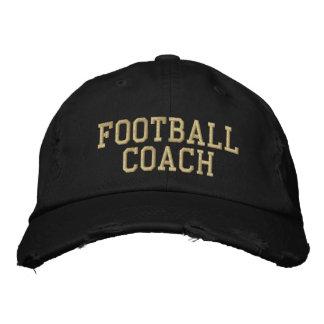 Casquette d'entraîneur de Fooball