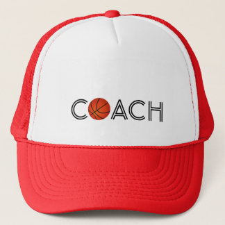 Casquette d'entraîneur de football