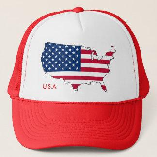 casquette des Etats-Unis