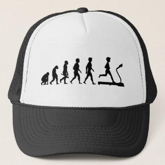 Casquette Des joggeurs fonctionnement coureur course de