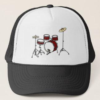 Casquette des tambours 2