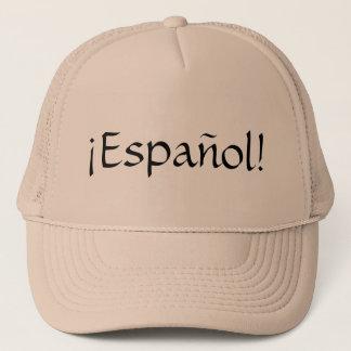 Casquette d'Espanol