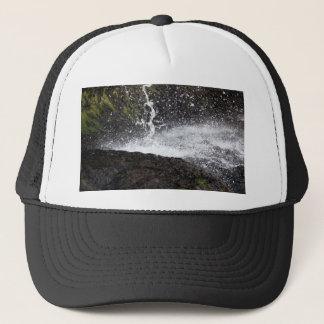 Casquette Détail d'une petite cascade