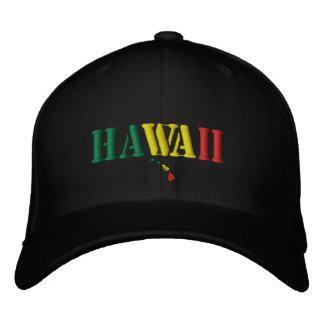 Casquette d'Hawaï