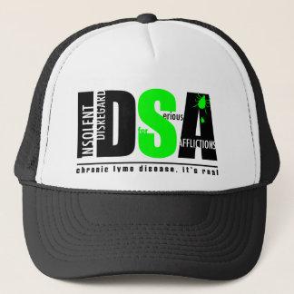 Casquette d'IDSA