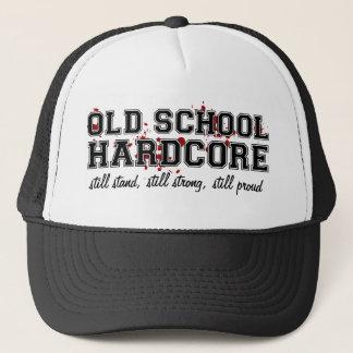 Casquette d'inconditionnel de vieille école