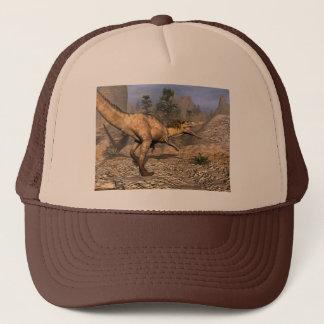 Casquette Dinosaure d'Austroraptor