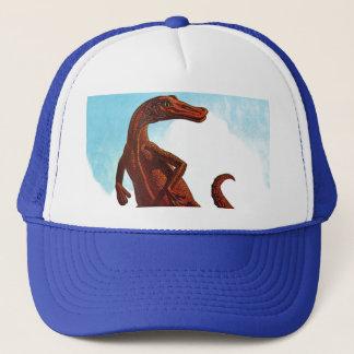 Casquette Dinosaure de Hadrosaurus