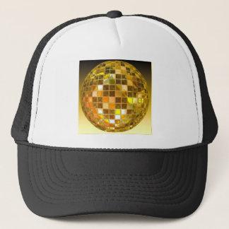 Casquette Disco de partie de lumière de danse de saut de