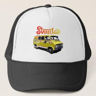 Casquette Dodge StreetVan