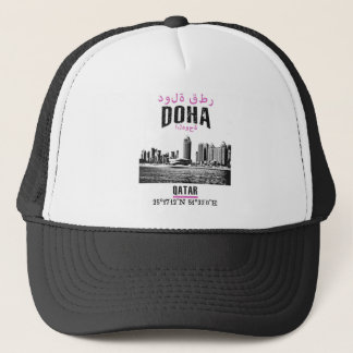 Casquette Doha