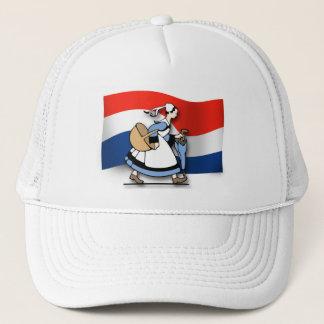 Casquette Domestiques néerlandaises