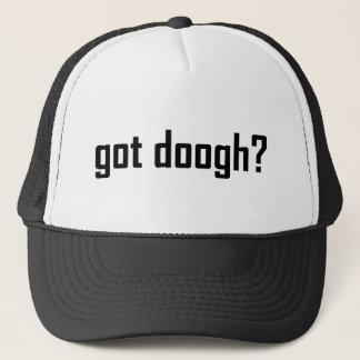 Casquette doogh obtenu ?
