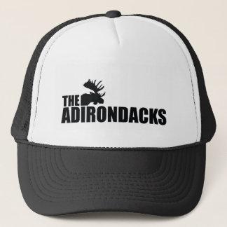 Casquette d'orignaux d'Adirondacks