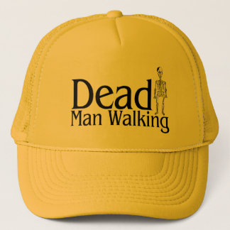 Casquette Doyen Man Walking