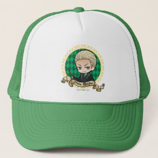 Casquette Draco Malfoy d'Anime