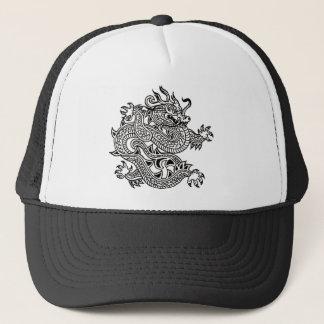 Casquette dragon
