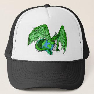 Casquette Dragon de la terre