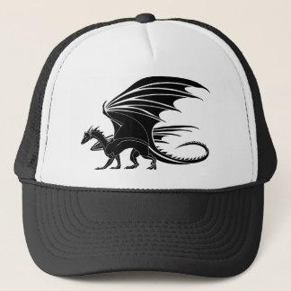 Casquette Dragon fâché