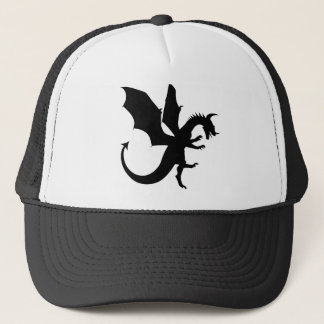 Casquette Dragon féroce