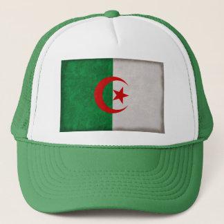 Casquette drapeau Algérie