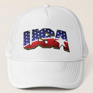 Casquette drapeau américain - Etats-Unis
