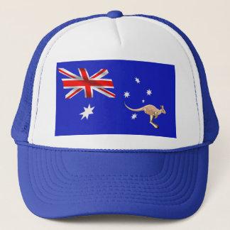Casquette Drapeau australien