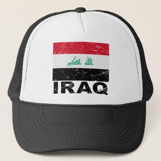 Casquette Drapeau de cru de l'Irak