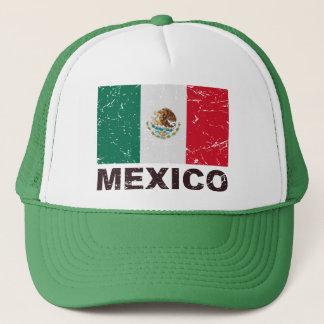 Casquette Drapeau de cru du Mexique