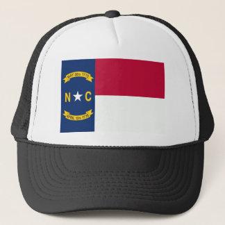 Casquette Drapeau de la Caroline du Nord