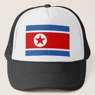 Casquette Drapeau de la Corée du Nord