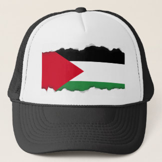 Casquette Drapeau de la Palestine