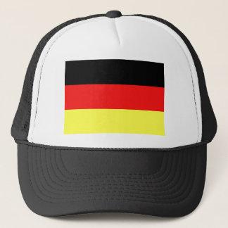 Casquette Drapeau de l'Allemagne