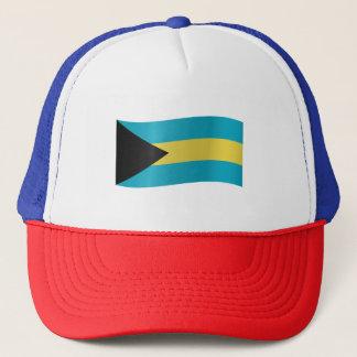 Casquette Drapeau des Bahamas
