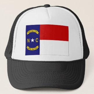 Casquette Drapeau des Etats-Unis la Caroline du Nord