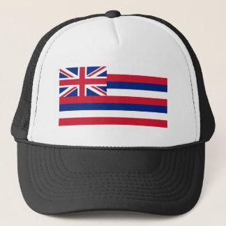 Casquette Drapeau d'Hawaï