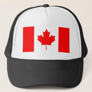 Casquette Drapeau du Canada