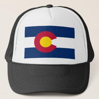 Casquette Drapeau du Colorado