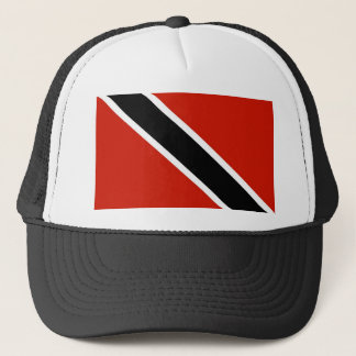 Casquette Drapeau du Trinidad-et-Tobago