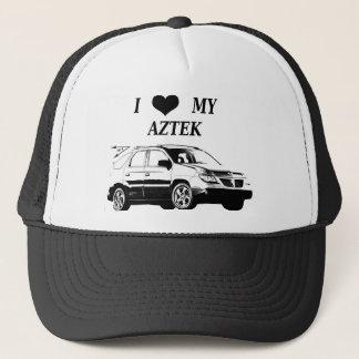 Casquette drôle de voiture de Pontiac Aztek